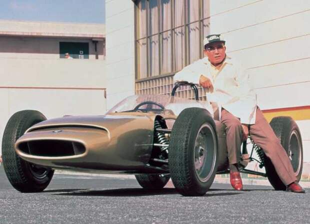 «Японский Генри Форд»: история Соичиро Хонды — легендарного изобретателя и основателя Honda