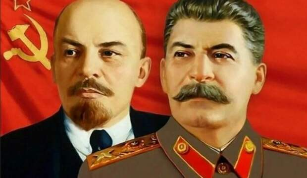 Возвышая Ленина, Сталин возвышал самого себя.