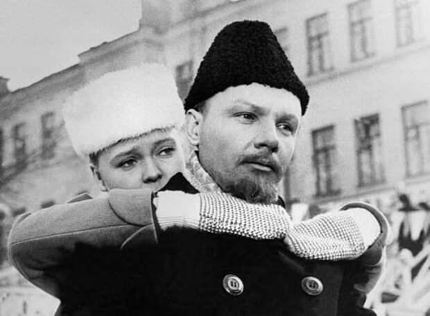 Андрей Мягков в фильме *Надежда*, 1973 | Фото: dubikvit.livejournal.com