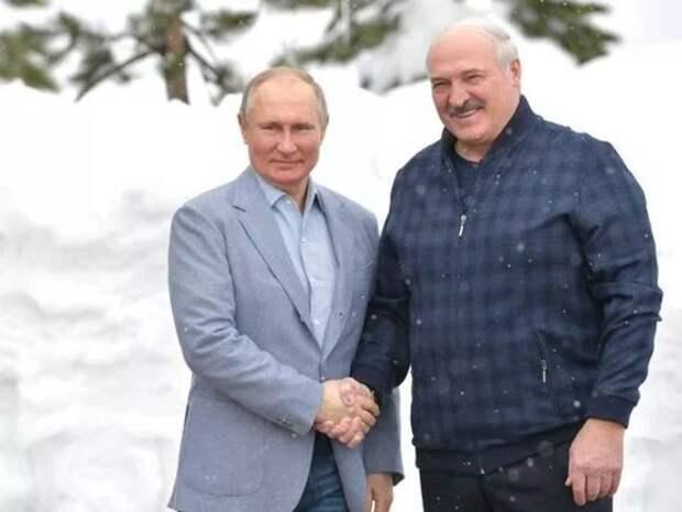 Гудков: Лукашенко не пойдет на уступки Путину