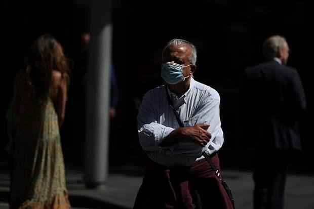 ВОЗ рекомендует продлить на три месяца режим ЧС из-за коронавируса