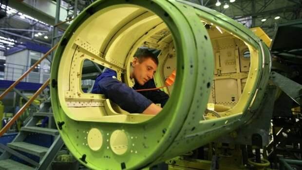 В России работают над истребителем шестого поколения