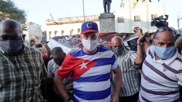 Президент Кубы стал первым секретарем компартии страны вместо Кастро