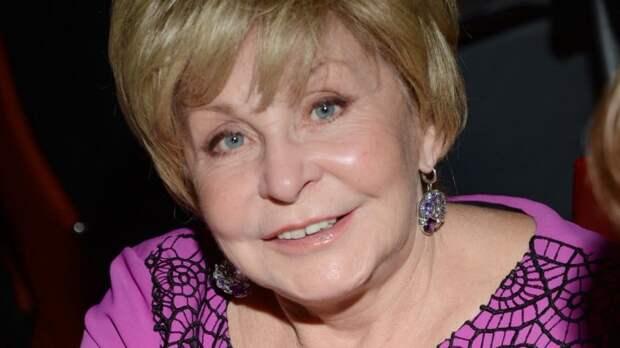 Ангелина Вовк призналась, что отказы влиятельному артисту погубили ее карьеру в театре