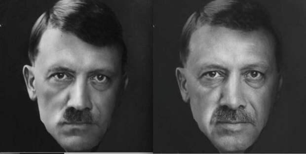 Запад взращивает из Эрдогана второго Гитлера – Фёдоров