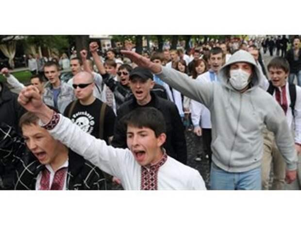 Руслан Веснянко: Над Украиной разверзлась огромная и ранее неизвестная дыра