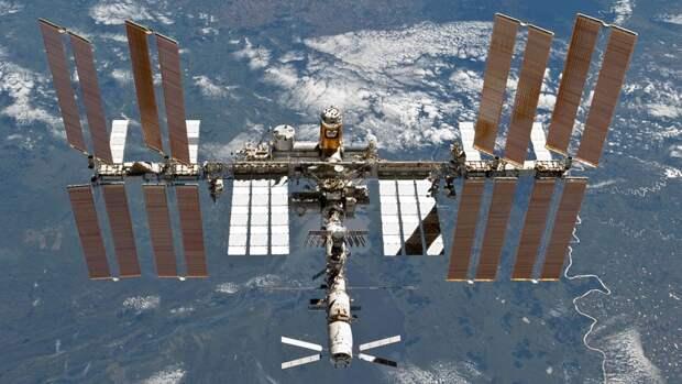 Американская система для получения пресной воды на МКС вышла из строя