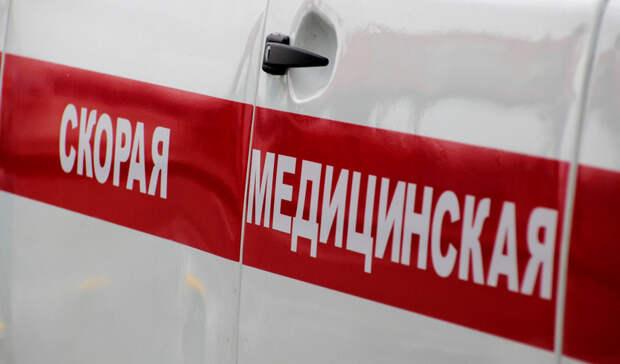 Пенсионерку избили в очереди в районе Карелии