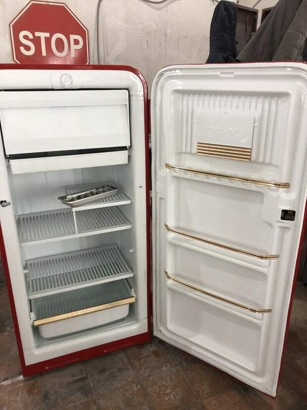 Заменены уплотнители дверей история, своими руками, факты, холодильник