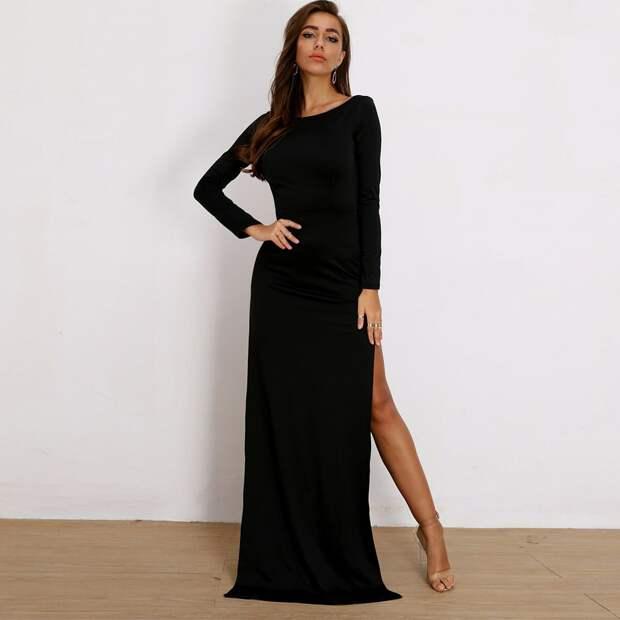 Универсальное и изысканное платье-футляр. Разбираем кому, как и с чем носить