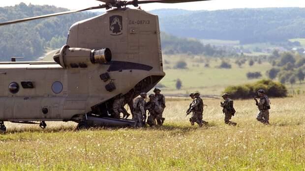 НАТО шагает к войне: масштабные учения на всех направлениях