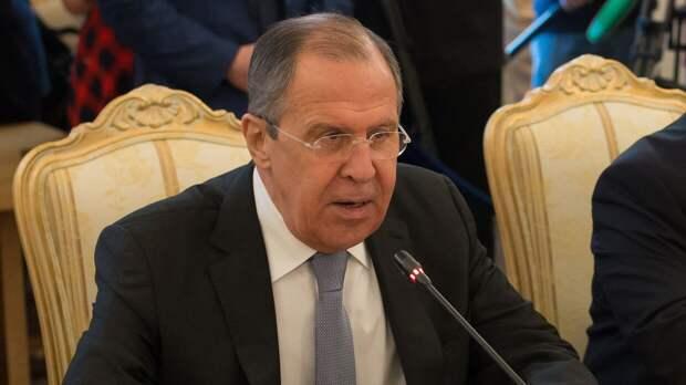 Лавров: в приверженности России к обеспечению безопасности Армении не может быть сомнений