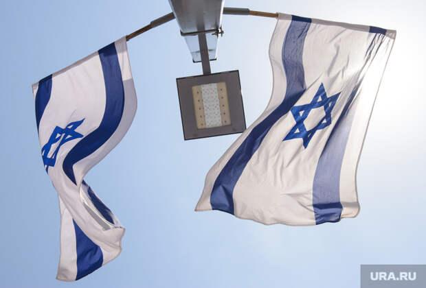Израиль открывает границы для вакцинированных туристов