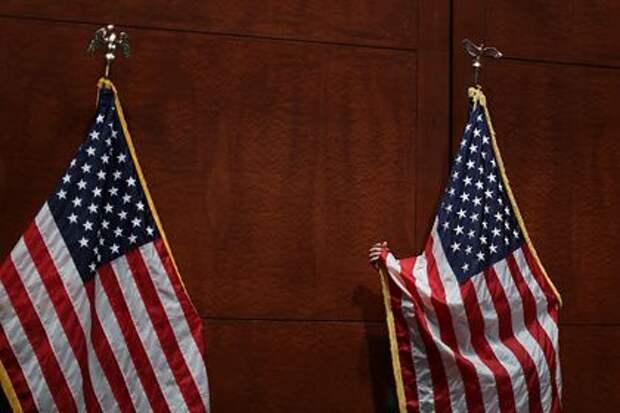 В США предложили ввести санкции против России за сговор с талибами