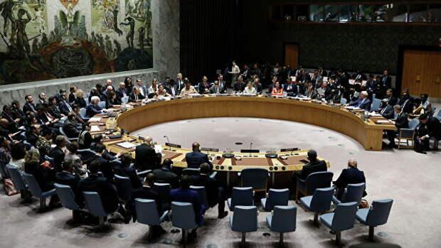 Работа продолжается. Песков раскрыл детали подготовки саммита СБ ООН