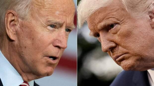 Дебаты Трампа и Байдена: сыграют ли в пользу одного из кандидатов на выборах?