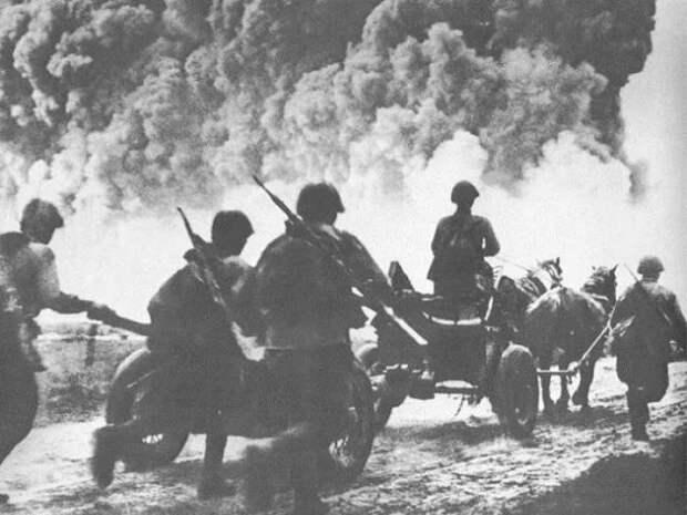 «Ржевская мясорубка»: самое страшное сражение Красной Армии