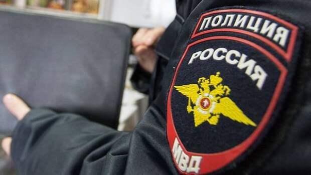 Полицейские Кусинского района задержали подозреваемого в грабеже