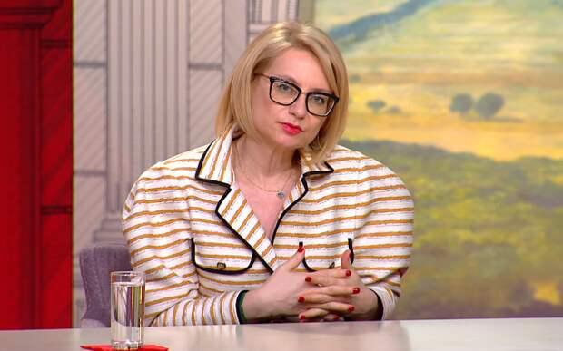 Хромченко предупредила российских женщин, что их любимый цвет вскоре выйдет из моды