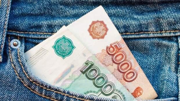 Более семи тысяч семей в Алтайском крае получат выплаты на детей от 3 до 7 лет в мае