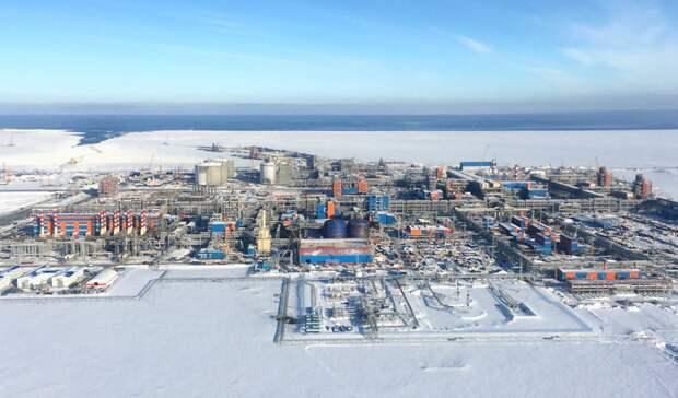 Альтернативные источники энергии для «Ямал СПГ» рассматривают TotalEnergies иНОВАТЭК