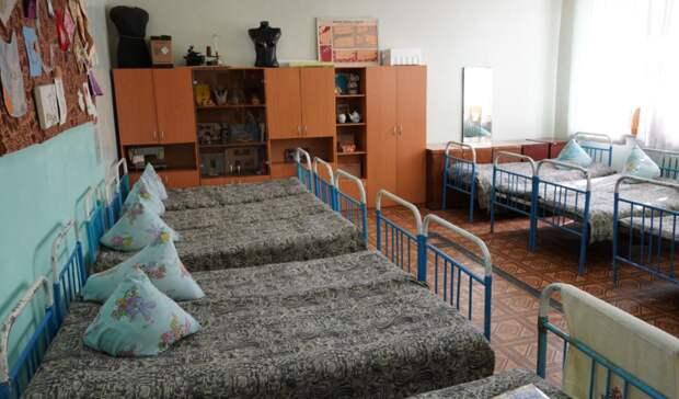 ВОренбурге развернули три пункта для пострадавших отвесеннего половодья