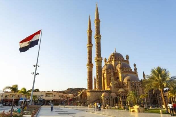 В АТОР ожидают возобновления полетов в Египет в мае