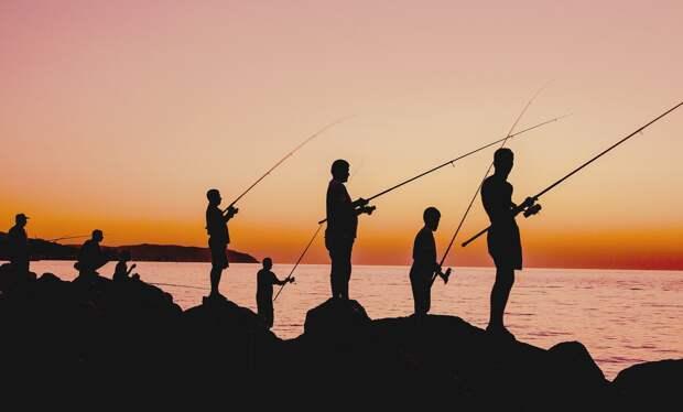 Что ждет севастопольцев и гостей города в День рыбака