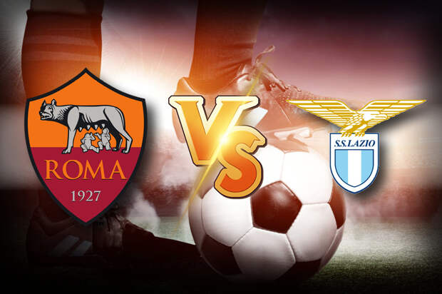 «Рома» — «Лацио»: прогноз на матч Серии А. Продлится ли беспроигрышная серия «орлов» в дерби?