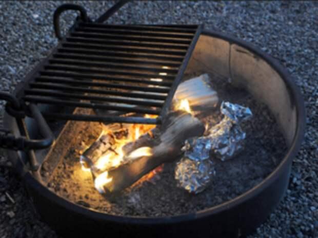 Овощи на костре. Подборка рецептов для весенних пикников. пища на костре, дача, отдых на природе, мангал, Пикник, рецепты на мангале, рецепт, еда, длиннопост