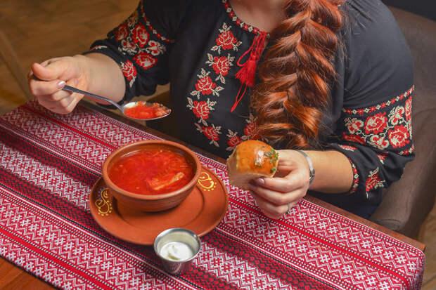 Какхудеют спомощью русской диеты