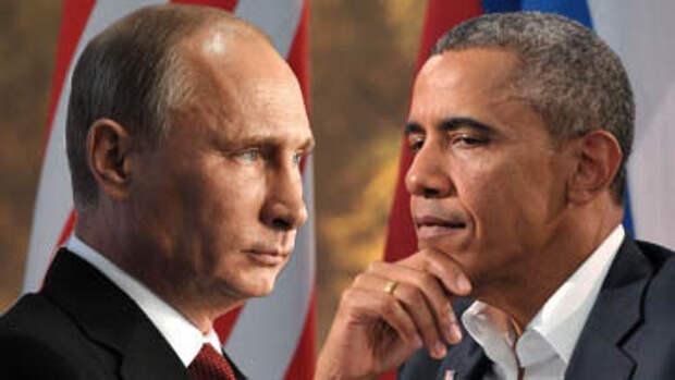 Заявление Барака Обамы по ситуации на Украине 21.07.2014 (видео)