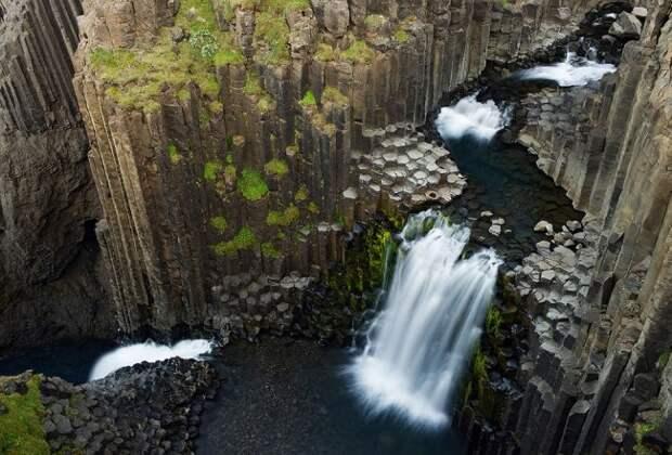 waterfalls19 Красоты водопадов Исландии в фотографиях