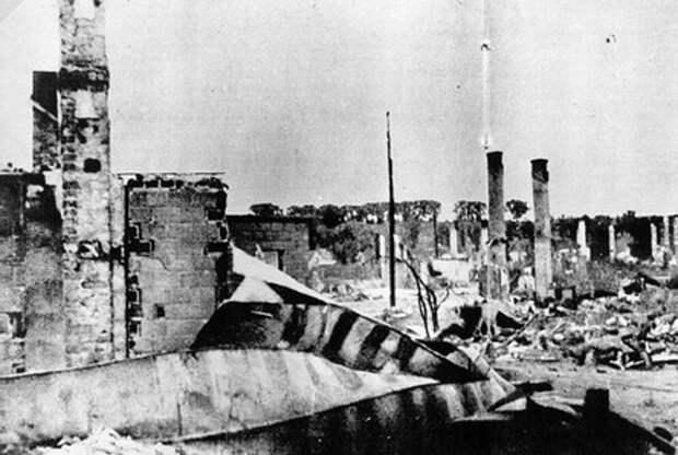 Прибалтийские легионы СС:позор вместо истории побед