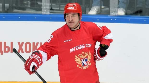 Кожевников: «Американцы лишают сборную России одного из лидеров. Подлянка, стыдно»