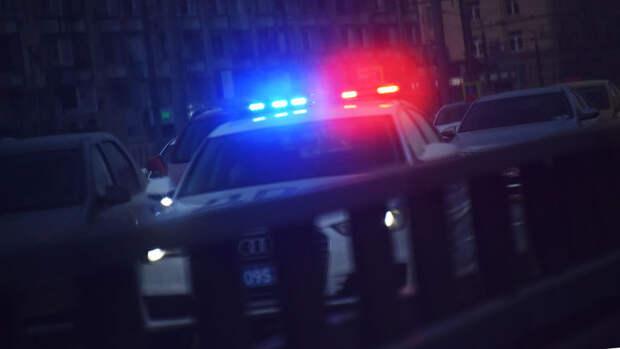 У отца Виктора Цоя угнали авто в Санкт-Петербурге