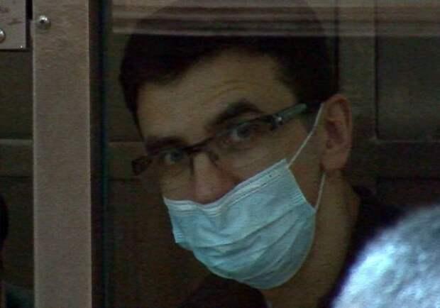 Абызова выписали из тюремной больницы и перевели в СИЗО