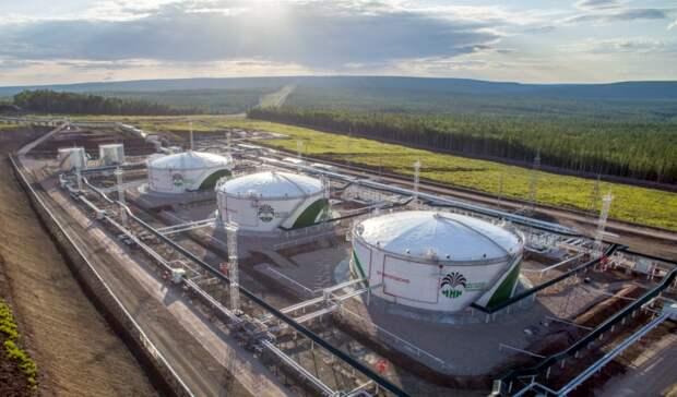 Иркутская нефтяная компания приглашает строительные компании кучастию втендерах