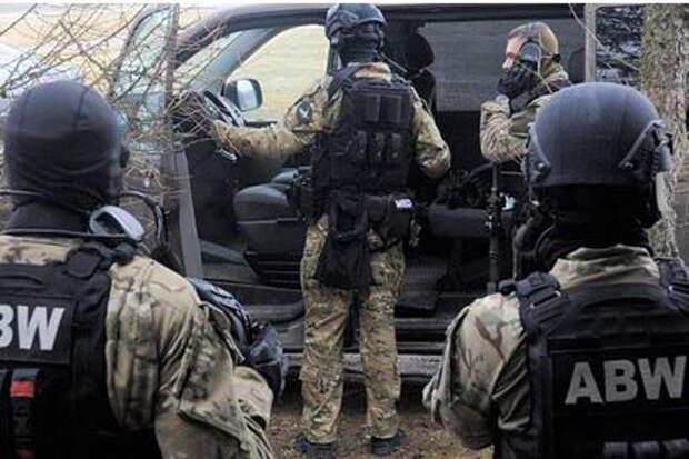 Поляка задержали за шпионаж в пользу России