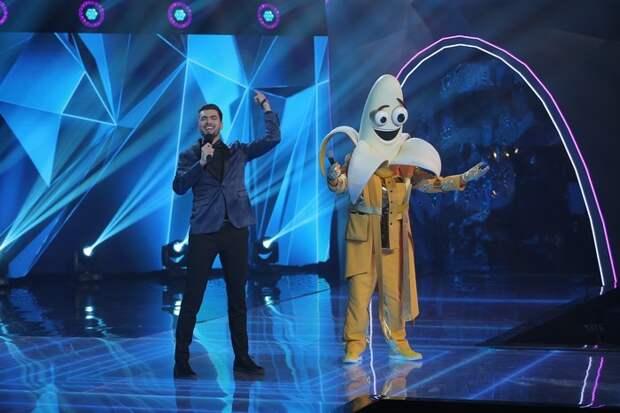 «Я тянул Буйнова до последнего»: Киркоров не смог раскрыть Банан