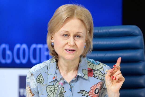 """Донцова и Чонишвили рассказали, как будут выбирать победителей """"Электронной буквы"""""""