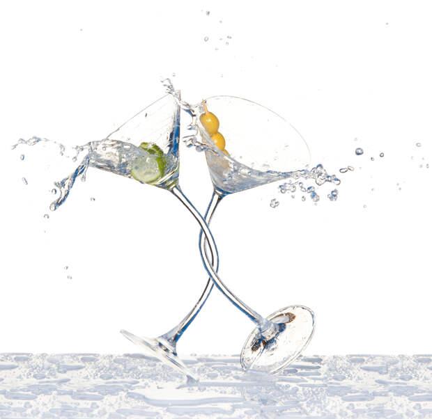Распространенные мифы об алкоголе