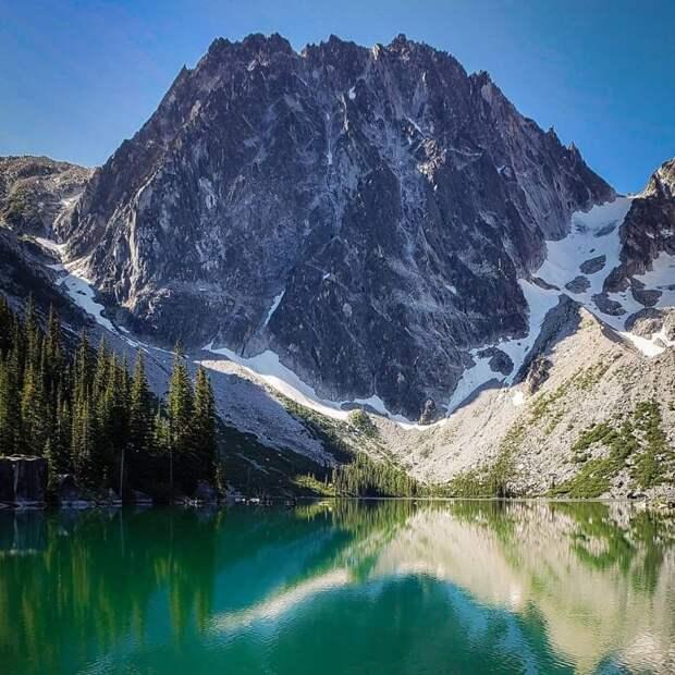 Бесподобные пейзажи Скотта Миннера из разных уголков планеты