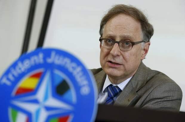 Дипломат США считает, что Украине не стоит иметь слишком высоких ожиданий от саммита НАТО в июне