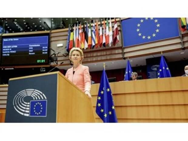 Европа борется за либеральное единомыслие и демократический тоталитаризм