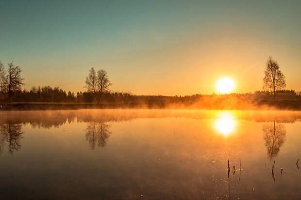 Воздух в Крыму сегодня прогреется до 25 градусов