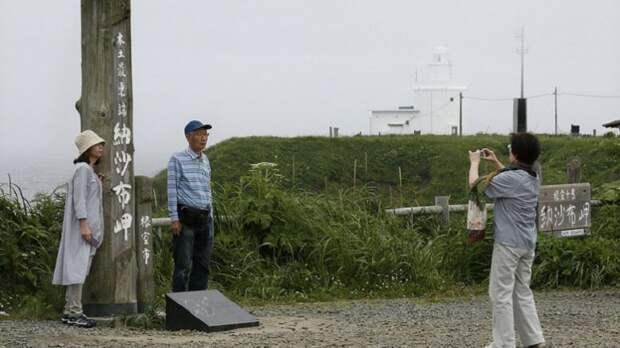Почему Путин не лишает японцев надежды на острова