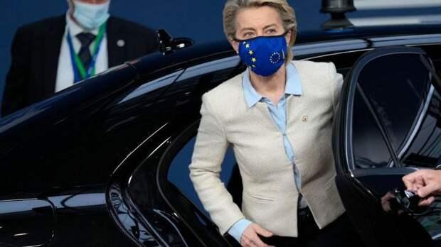 Саммит ЕС по Белоруссии: принятые решения