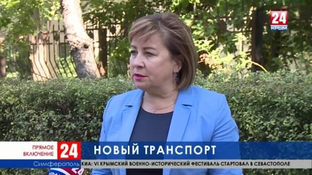Социальные центры Крыма оснащают новым оборудованием