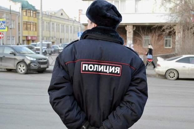 На севере Москвы сотрудниками полиции в покушении на сбыт наркотиков задержано двое подозреваемых